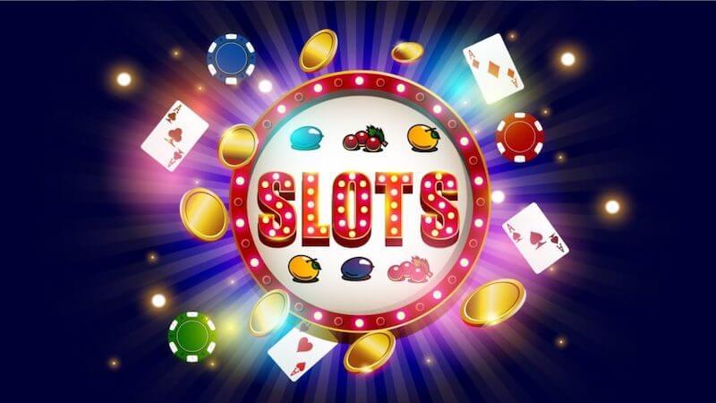 Online Slots - Pokies